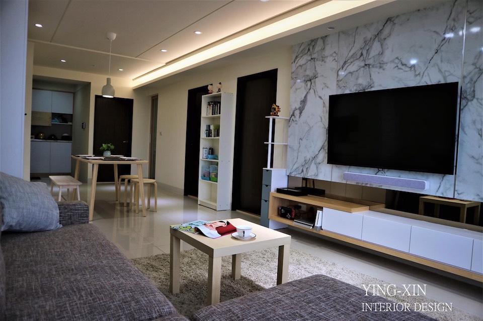 廚房設計,PULO 裝潢平台—高雄統包師傅,郭縉遠作品。