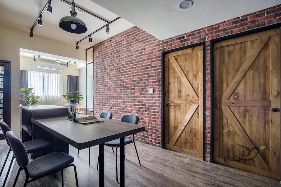 廚房設計,PULO裝潢平台-黃馨室內設計師