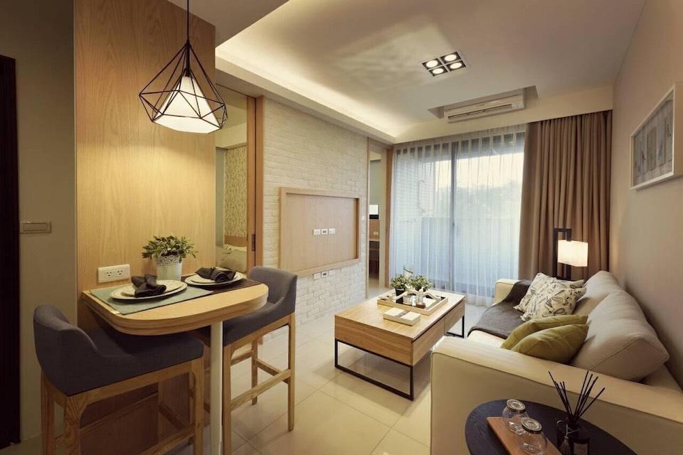 廚房設計,PULO 裝潢平台—高雄室內設計師,陳薏蘋作品。