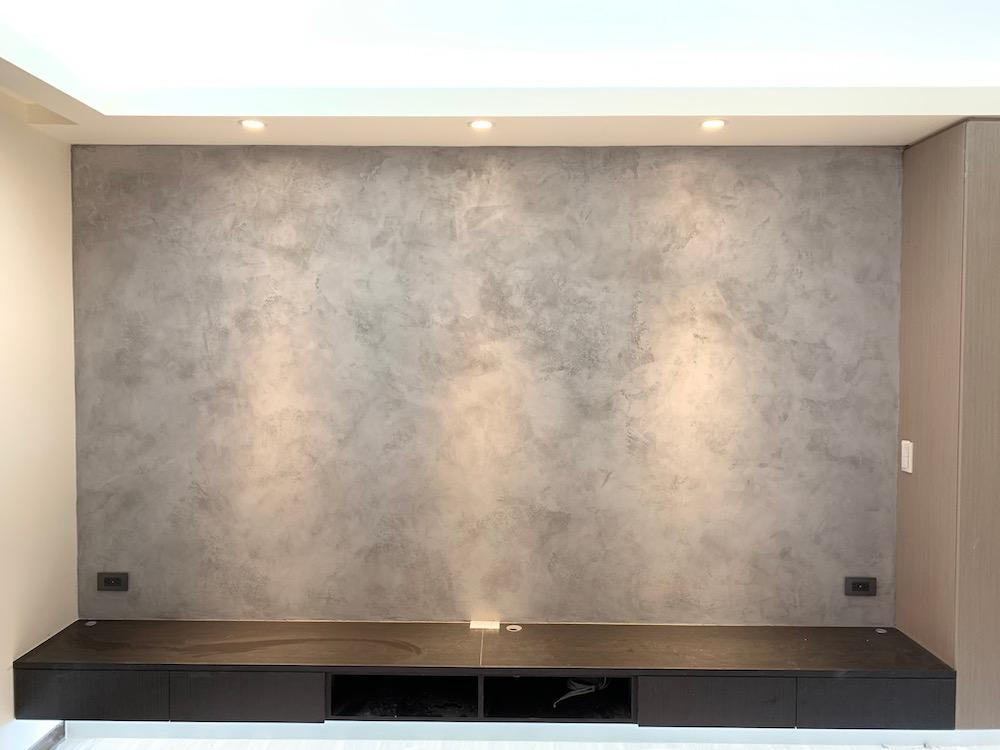 林則安-PULO裝潢夥伴-巨豐藝術塗裝