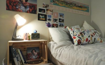 微造計畫-選一個28歲的顏色,讓房間有自己的味道