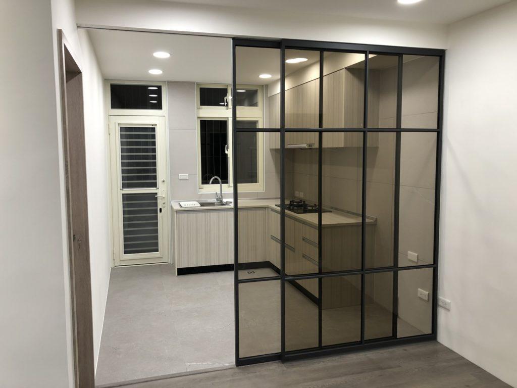 廚房改造-裝潢水電的重點區域-PULO裝潢平台