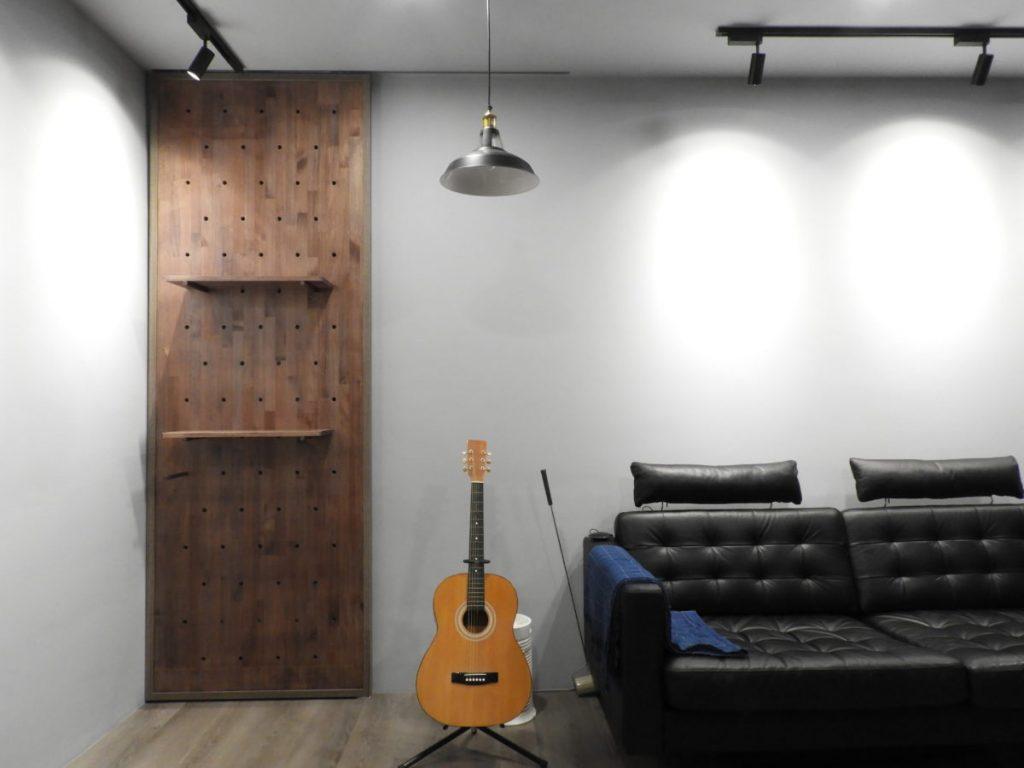 老屋翻新 | 40年的老公寓搖身一變,成為他的起點,一起生活下一個 40 年 主圖