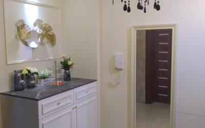 室內裝潢案例-二次換屋裝潢記事